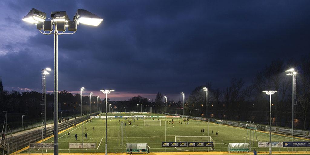 Sport világítás